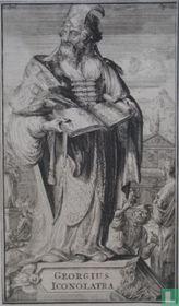 GEORGIUS ICONOLATRA