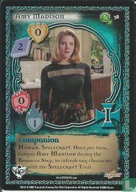 Amy Madison (foil)