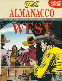 Almanacco del West 2009