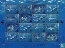 WWF - Haaien