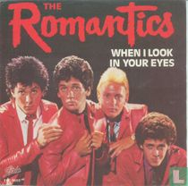 When I Look in Your Eyes