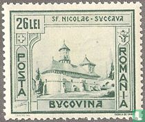 Sites - Suceava