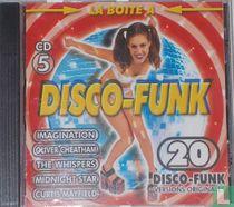 La boite a disco-funk 5