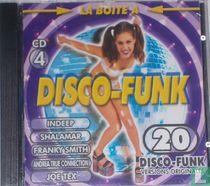 La boite a Disco-Funk 4