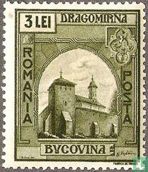 Sites - Dragomirna