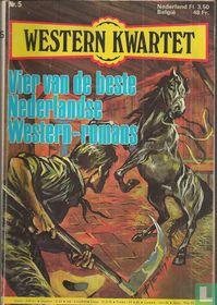 Western Kwartet 5
