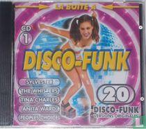 La Boite a Disco-Funk 1