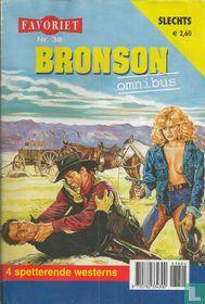 Bronson Omnibus 38