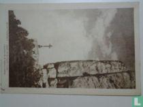 Montserrat - Cami de la Santa Cova./Camino de la Santa Cueva.
