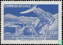 Observatorium Cerro Calan