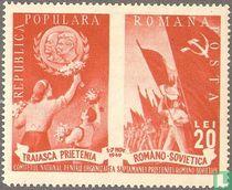 Week van de Roemeens-Sovjetische vriendschap