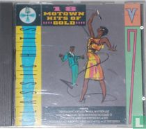 18 Motown Hits of Gold Vol. 7