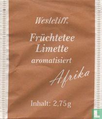 Afrika Früchtetee Limette