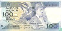 Portugal 100 Escudos