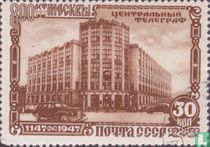 800 jaar Moskou