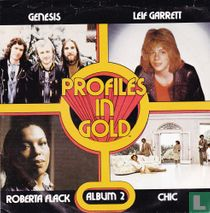 Profiles in gold