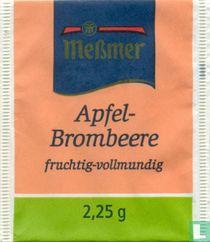 Apfel-Brombeere