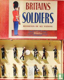 Band of the Royal Marines