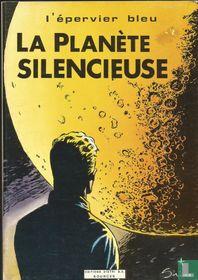 La planète silencieuse