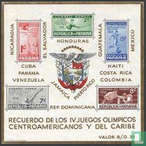 Mittelamerikanische und karibische Spiele