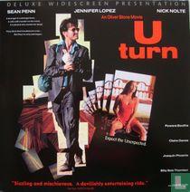 U -Turn