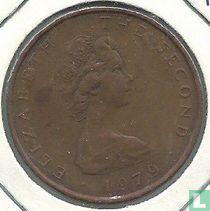 Man 2 pence 1979 (AA)