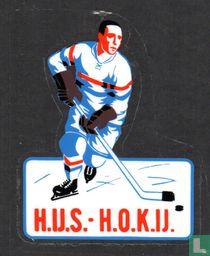 IJshockey Den Haag : HIJS HOKIJ Den Haag