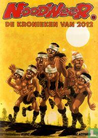 Noodweer - De kronieken van 2012