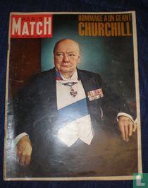 Paris Match 825