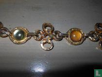 Chantal Audias armband