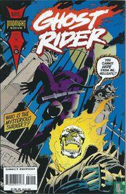 Ghost Rider 52
