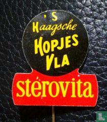 's Haagsche Hopjes Vla Sterovita [geel]
