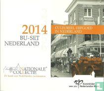 "Netherlands mint set 2014 ""Nationale Collectie"""