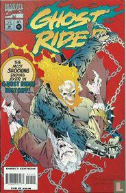 Ghost Rider 54