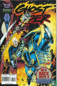 Ghost Rider 51