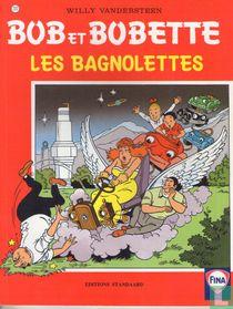 Les Bagnolettes