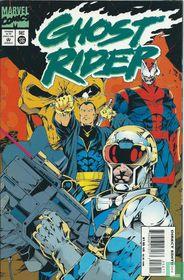 Ghost Rider 56