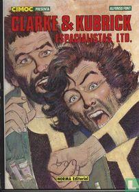 Clarke & Kubrick