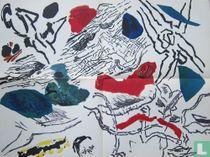 Jean Bazaine- compositie 1953