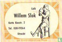 Café Willem Slok