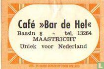 """Café """"Bar de Hel"""""""