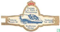 Garage v.d. Hurk & Hovenkamp Eindhoven (Strijp) - Inkoop Venstr.50 - Verkoop Tel. 65795