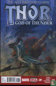 Thor: God of Thunder 17
