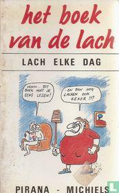 Het boek van de lach: lach elke dag