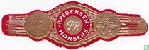 P. Pedersen P. P. Horsens