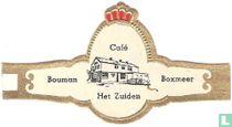 Café Het Zuiden - Bouman - Boxmeer