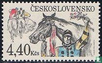 Les courses de chevaux acheter