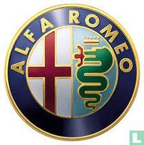 Auto's: Alfa Romeo