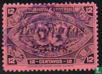 Centraal-Amerikaanse tentoonstelling
