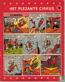 Het plezante cirkus 1